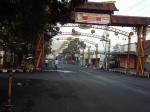 Kya-Kya Mayong dipagi hari