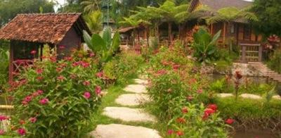 Desa Wisata Karangbanjar